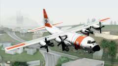 C-130H Hercules Coast Guard para GTA San Andreas