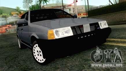 Fiat Regata para GTA San Andreas
