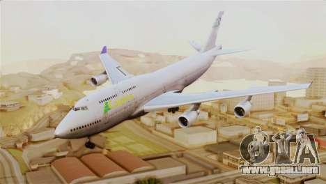 GTA 5 Caipira Airways para GTA San Andreas