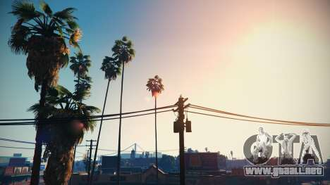 GTA 5 Crying Lightnings FX tercera captura de pantalla
