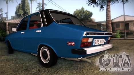 Dacia 1310TS 1981 para GTA San Andreas left
