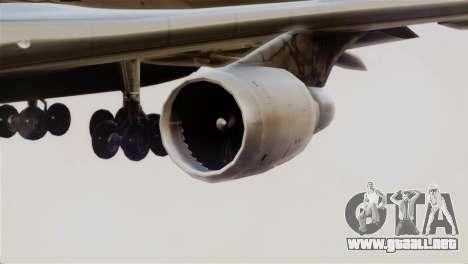 GTA 5 Caipira Airways para la visión correcta GTA San Andreas