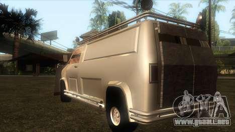 el que para GTA San Andreas left