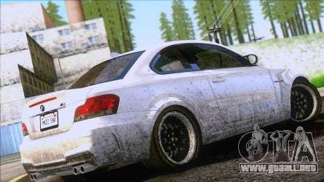 Wheels Pack v.2 para GTA San Andreas séptima pantalla