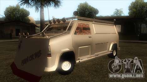 el que para GTA San Andreas