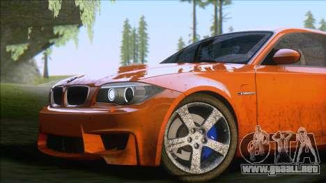 Wheels Pack v.2 para GTA San Andreas octavo de pantalla