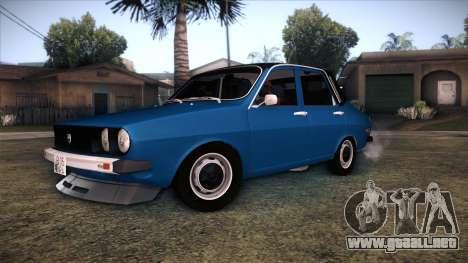 Dacia 1310TS 1981 para GTA San Andreas