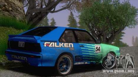 Wheels Pack v.2 para GTA San Andreas tercera pantalla