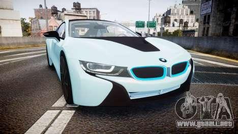 BMW i8 2013 para GTA 4
