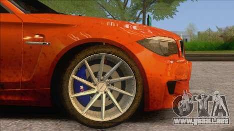 Wheels Pack v.2 para GTA San Andreas undécima de pantalla