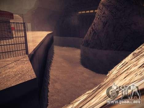 ENB Caramelo para GTA San Andreas tercera pantalla