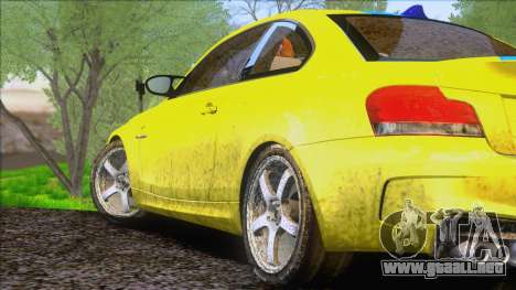Wheels Pack v.2 para GTA San Andreas novena de pantalla
