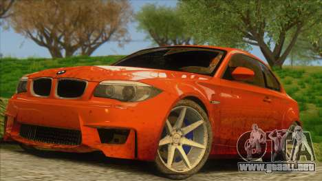 Wheels Pack v.2 para GTA San Andreas décimo de pantalla