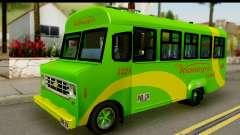 Chevrolet C30 Bus