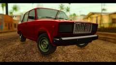 VAZ 21074 para GTA San Andreas