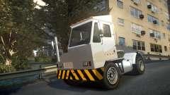 GTA V Dock Tug