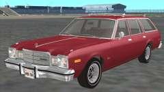 Plymouth Volare Wagon 1976