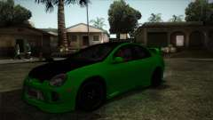 Dodge Neon SRT-4 Custom 2006 para GTA San Andreas
