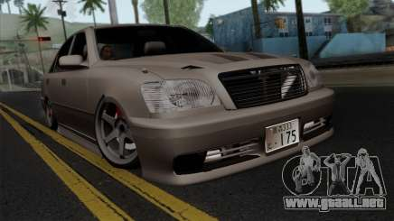 Toyota Crown para GTA San Andreas