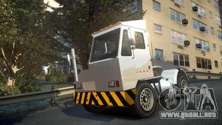 GTA V Dock Tug para GTA 4