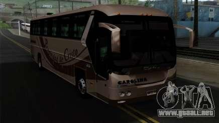 Comil Campione Carolina para GTA San Andreas