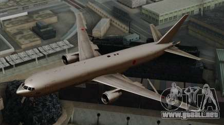 Boeing KC-767 Japan Air Self-Defense Force para GTA San Andreas