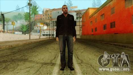 Johnny from GTA 5 para GTA San Andreas