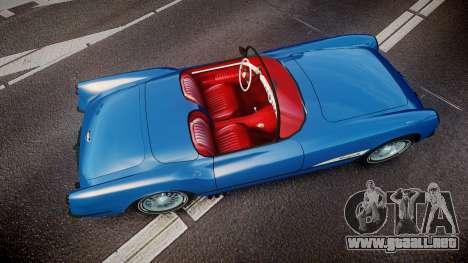 Mafia II Shubert Frigate [EPM] para GTA 4 visión correcta