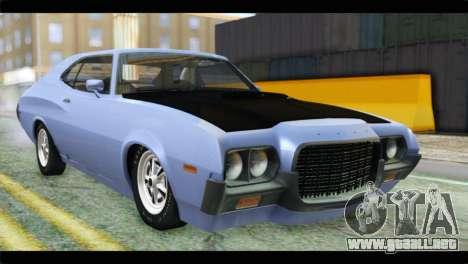 Ford Gran Torino para GTA San Andreas