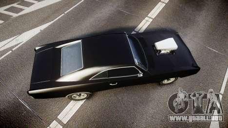 Imponte Dukes Fast and Furious Style para GTA 4 visión correcta