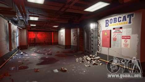 GTA 5 Viaje a North Yankton tercera captura de pantalla