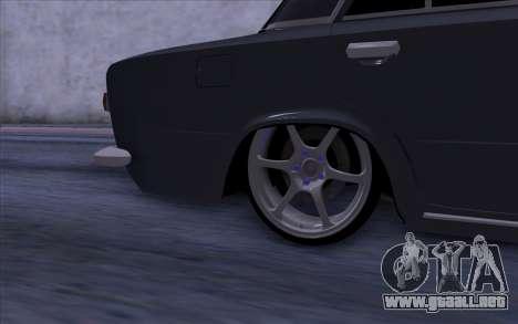 VAZ 2101 БПАN para GTA San Andreas left