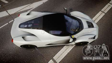 Ferrari LaFerrari 2013 HQ [EPM] para GTA 4 visión correcta