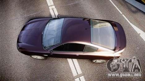 GTA V Bollokan Prairie para GTA 4 visión correcta