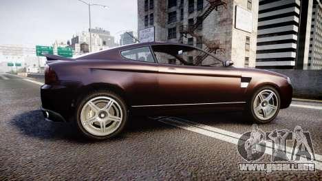 GTA V Bollokan Prairie para GTA 4 left