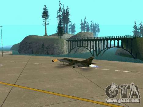 SU 24MR para las ruedas de GTA San Andreas