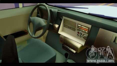 Aro 243 D para la visión correcta GTA San Andreas