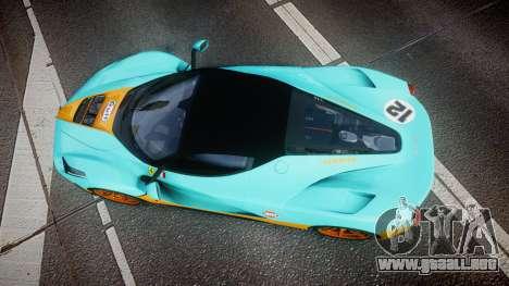 Ferrari LaFerrari 2013 HQ [EPM] PJ1 para GTA 4 visión correcta