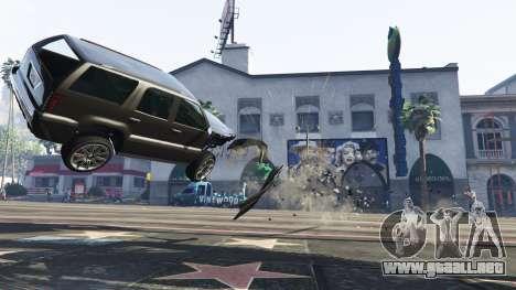 La magia de los bits de Trevor para GTA 5