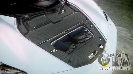 Ferrari LaFerrari 2013 HQ [EPM] para GTA 4 vista lateral
