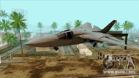 SU-27SK Indonesian Air Force para GTA San Andreas