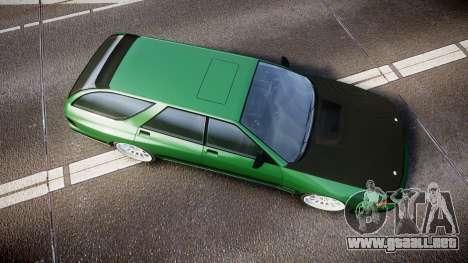 Zirconium Stratum RS para GTA 4 visión correcta