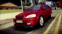 Opel Astra G Caravan para GTA San Andreas