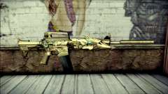 M4A1 Transformer CrossFire