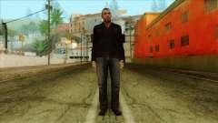 Johnny from GTA 5 para GTA San Andreas