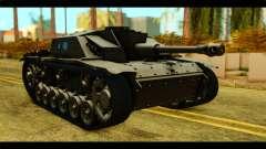 StuG III Ausf. G Girls und Panzer
