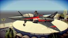 Dassault Mirage 2000-10 Black