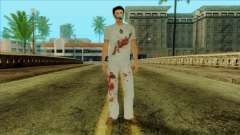 ER Alex Shepherd Skin without Flashlight para GTA San Andreas