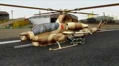 AH-1Z Viper IRIAF