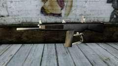 AA-12 Weapon para GTA San Andreas